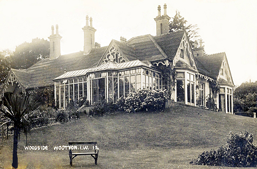 Picture of Woodside House